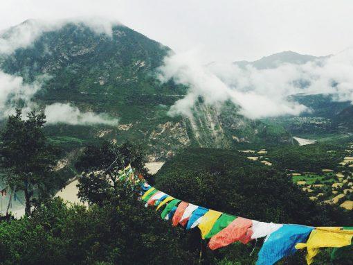 Mardi Himalaya Trek